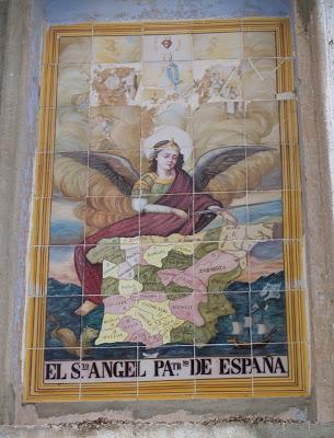 santo-angel-patrono-espana