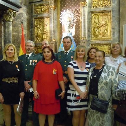 Guardias y Damas 12-10-2017
